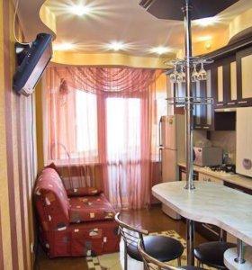 Однокомнатная квартира- студия
