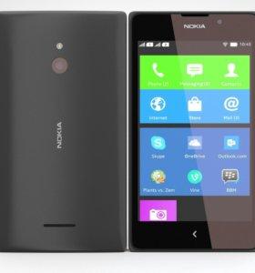 Nokia XL Dual slim (продам или обмен)
