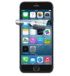 Защитные плёнки на Айфон 6-7