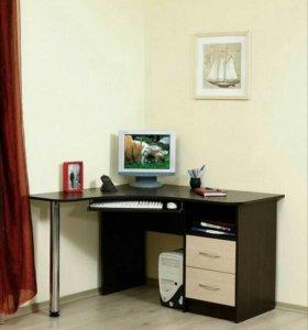 Компьютерный стол СК 7.01!