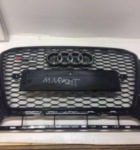 Решётка радиатора Audi RSQ5 для Q5
