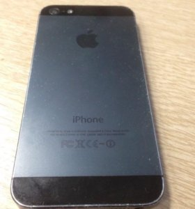 iPhone 5 , 32 gb