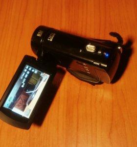 Камера samsung + штатив