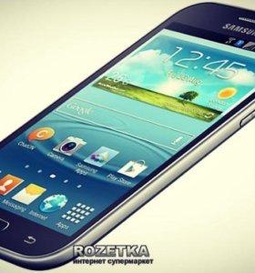 Samsung Galaxy Win Duos Black