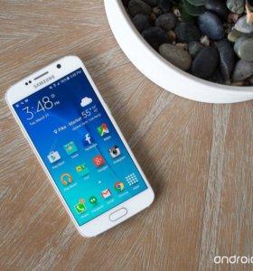 Samsung Galaxy s6 32Gb White