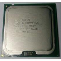 Процессор Intel Core2 Duo E6700