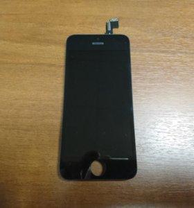 Экран - iPhone 5s