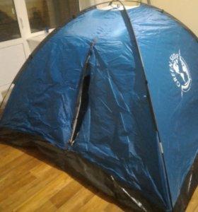 Палатка новая
