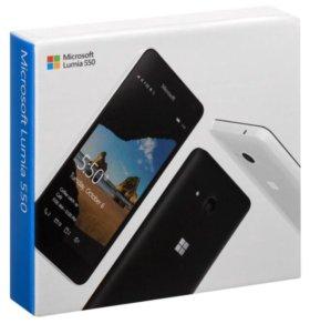 Продаю Microsoft Lumia 550