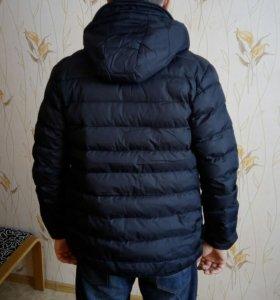 Продам мужскую куртку фирмы Mountain Warehouse