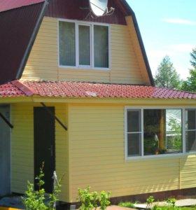 Рекарструкция истарих домов и строительство