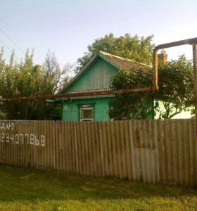 Участок в Краснодарском крае