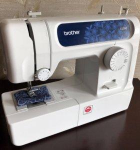 Швейная машина Brother LS300