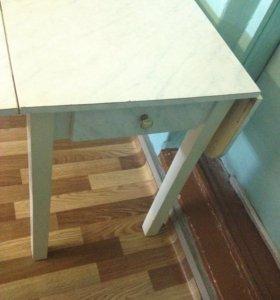 Стол кухонный - книжка