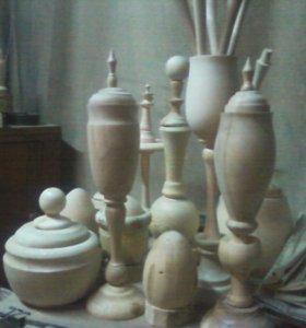 Деревоизделия малые формы-