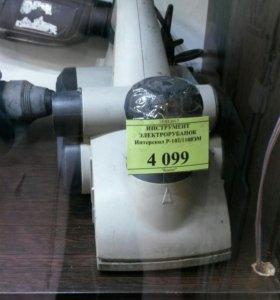 Инструмент электрорубанок