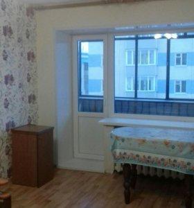 Однакомнатная квартира на Ленина, 67