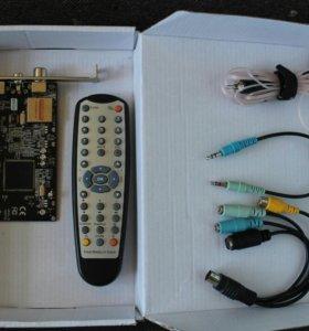 ТВ-тюнер PCI (Digma P-1100 AF)