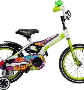 Велосипед детский RACER 511-16