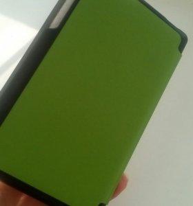 Чехол для планшета Lenovo tab3 710(7дюймов) новый