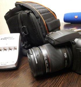 Цифоровой фотоаппарат FUJIFILM FINEPIX HS20