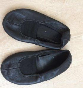 Обувь пинетки