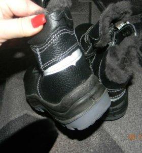 Прадом ботинки новые
