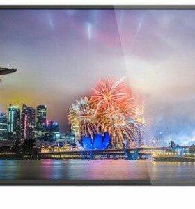 Новый LED-телевизор, FullHD, SmartTV