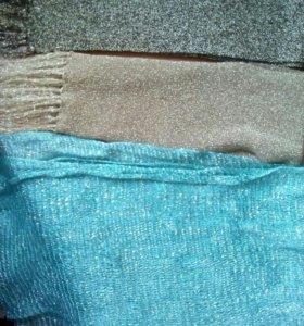 Легкие шарфики