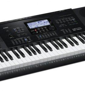 Синтезатор Casio WK7600