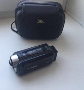Видеокамера Canon legria HFR406