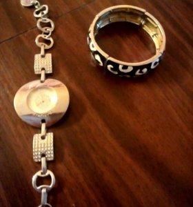 Часики и браслет