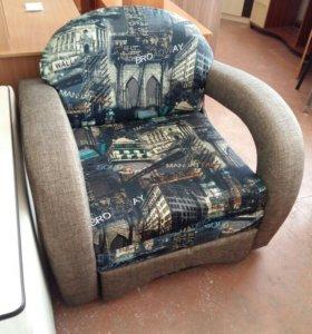 """Кресло кровать """"Майами"""""""