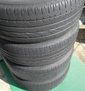 215/50/17 Bridgestone Turanza