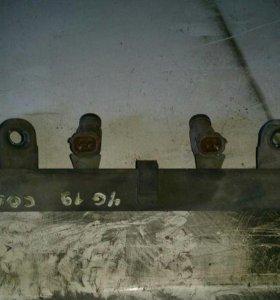 MITSUBISHI Colt 4G19 форсунки