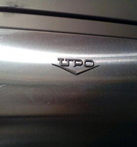"""Холодильник из Финляндии """" UPO""""185см."""