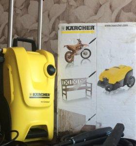 Karcher  К4