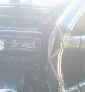 Nissan Sunny A D