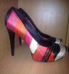 Туфли дёшево !!!почти даром!!!