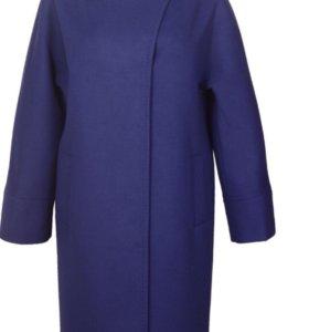 Пальто женское демисезонное размер 46-54