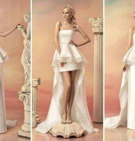 Платья-трансформеры