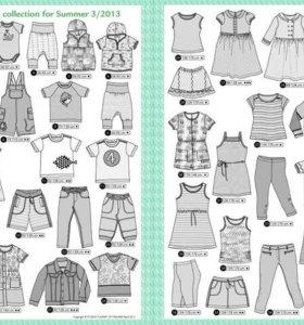 Сошью любую детскую одежду.