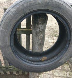 Резина летняя 205 55 R16 turanza