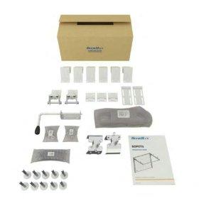 Комплект фурнитуры для сборки секционных ворот