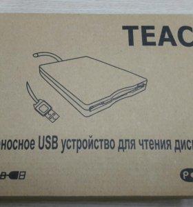 USB дисковод для дискет