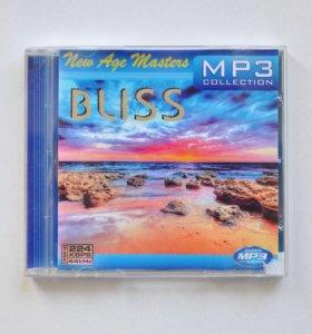 Bliss (Mp3 Сборник, 5 альбомов, 68 треков)