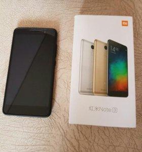 Xiaomi Redmi Note 3 Prime