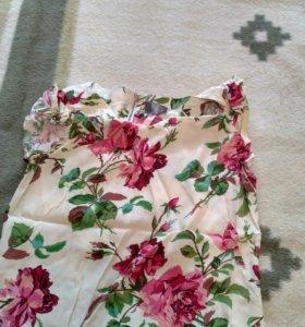 Короткое платье.новое