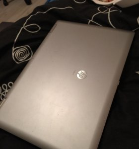 Ноутбук hp i5 probook6440b