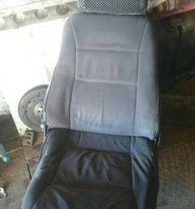 Пассажирское сидения ваз 2109